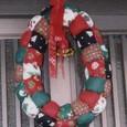 1 クリスマスリース
